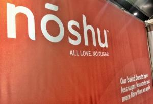 Noshu : All Love No Sugar