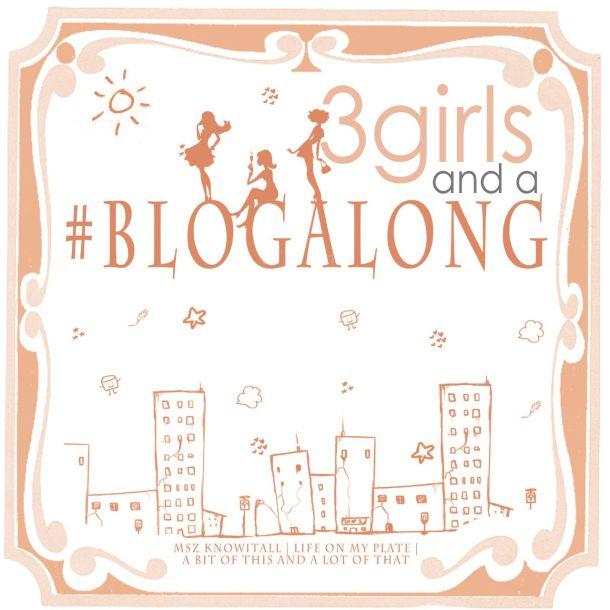 BlogAlong