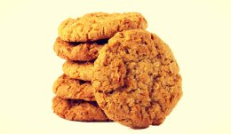 ANZAC Biscuit: NOW Image Source: Google