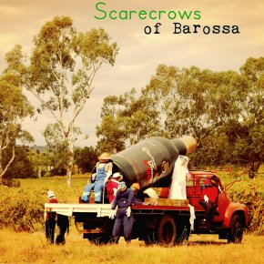 Scarecrows of Barossa