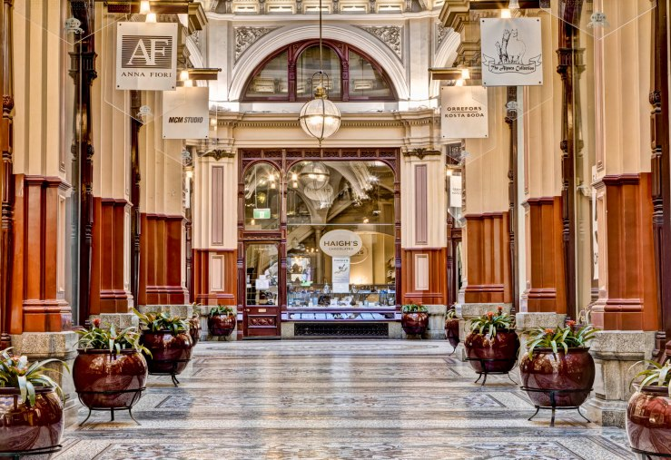 Block Arcade: Image from Google