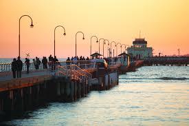 St Kilda Pier: Image taken from Google